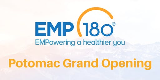 EMP180° Potomac Grand Opening