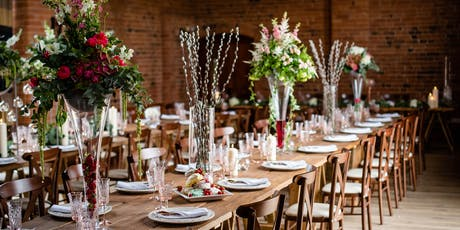 The Barn at Stratford Park - Wedding Open Evening tickets