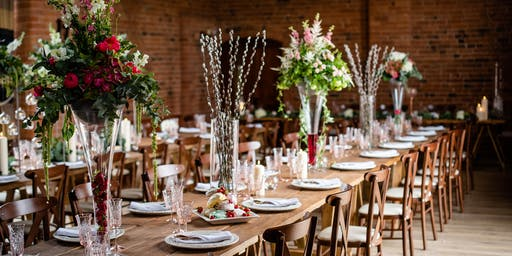 The Barn at Stratford Park - Wedding Open Evening