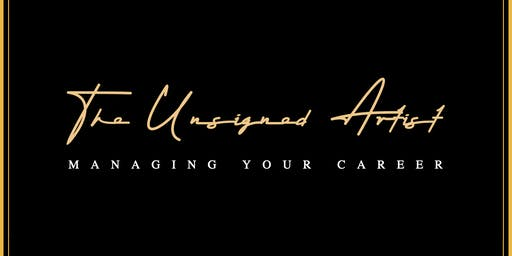 'The Unsigned Artist' Video Workshop & Networking