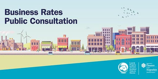 Business Rates Review Consultation