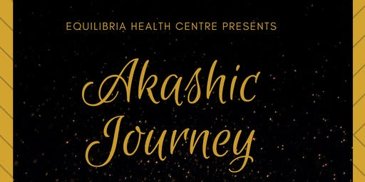 Akashic Journey - Explore Past Lives Group Hypnosis Workshop