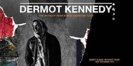 Dermot Kennedy