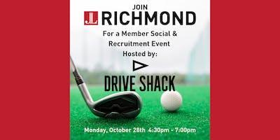 Junior League of Richmond Member Social & Recruitment Event