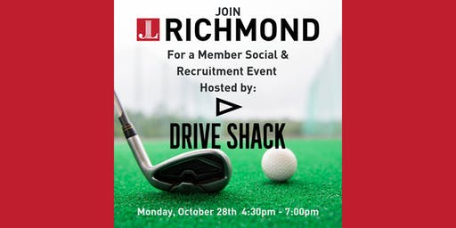 Junior League of Richmond Member Social & Recruitment Event