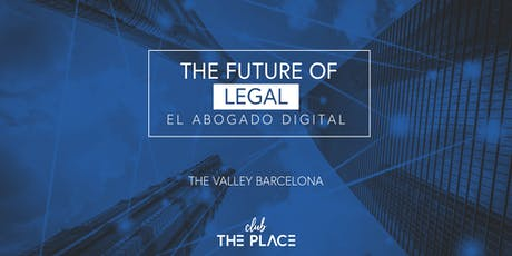 The Future of Legal: el abogado digital entradas