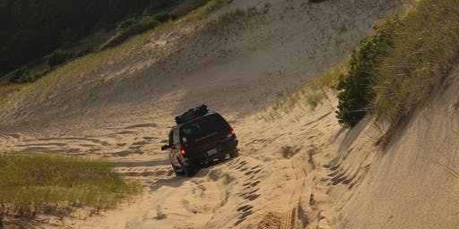 SUNSET DUNE TOUR - Womens Week - Friday