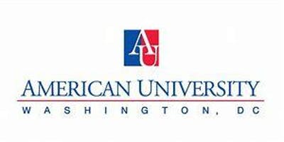 American University Info Session