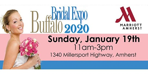 Buffalo Bridal Expo Bridal Show