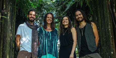Breathwork Journey w/ Live Music from YAIMA tickets