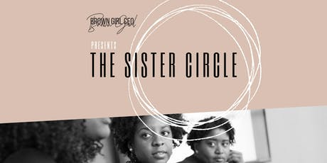 The Sister Circle  tickets