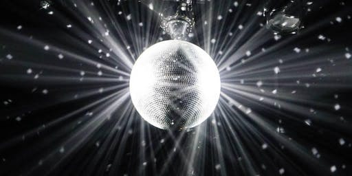 The Beach Dreams Glitter Ball 2019