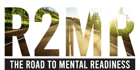 Road to Mental Readiness (R2MR): Train the Trainer tickets