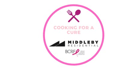 Cooking For A Cure tickets