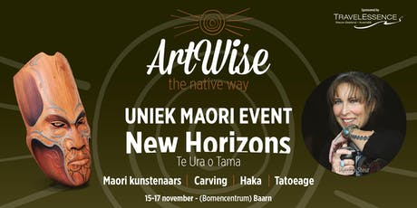 Maori event New Horizons tickets