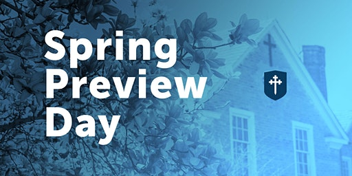 Covenant Seminary Preview Day - Spring 2020