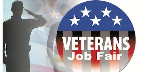 Veterans' Skilled Trades, Construction, Business and Computer Tech Job Expo Attendee Registration tickets