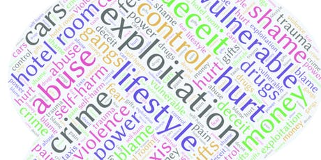 Exploitation and Disruption Eastern Region Workshop-Huntington tickets