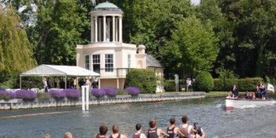 Henley Royal Regatta - Saturday 4 July 2020