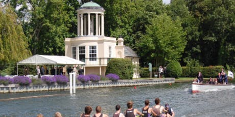Henley Royal Regatta - Wednesday 1 July 2020 tickets