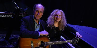Troubadours - The Music of Carole King & James Taylor