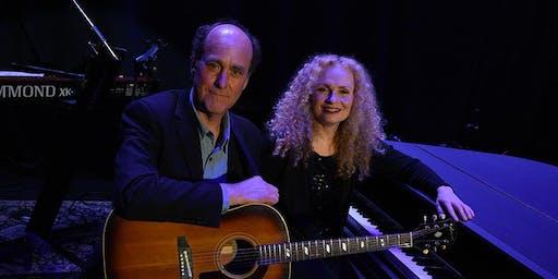 Troubadours - The Music of Carole King & James Taylor