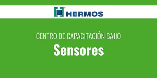 Sensores inteligentes y IO-LINK
