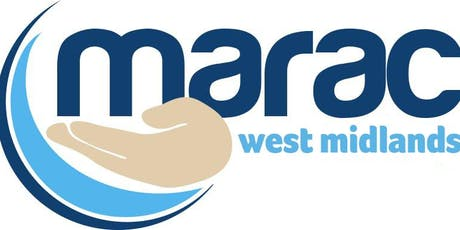 MARAC and DASH Basics - Wolverhampton tickets