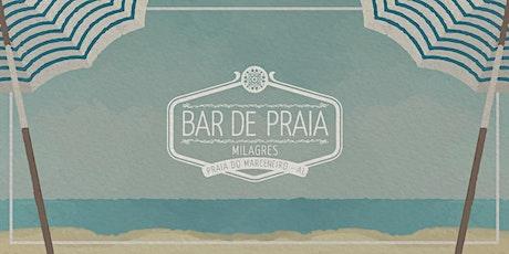 Bar de Praia 2020 ingressos