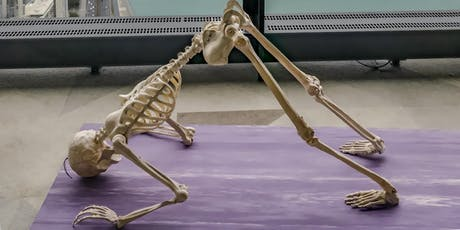 Dawn of the Dead Yoga tickets