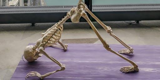 Dawn of the Dead Yoga