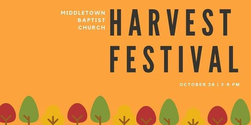 Harvest Festival at MBC