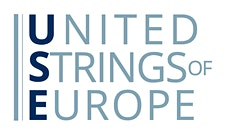 United Strings of Europe logo