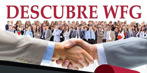 Descubre WFG / Wealthwave