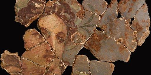 Hercule, Amours et compagnies. Les fresques gallo-romaines de Schieren