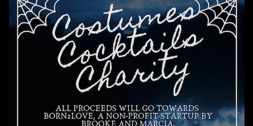 Costumes, Cocktails & Charity