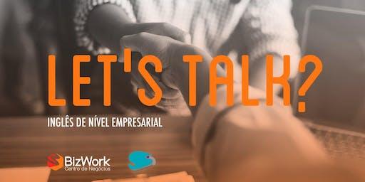 Tertúlia - Small Talk in English