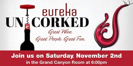 Eureka UnCorked