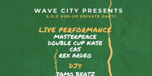 Wave City Presents