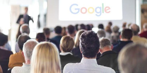 Grow with Google Workshop: Spruce Up Your Holiday Marketing Plan