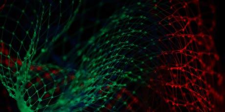 Liaisons numériques - Plus de données : plus de plaisir billets