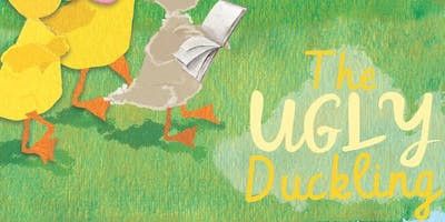 The Ugly Duckling at Caldwell Presbyterian Church