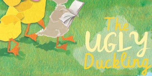 The Ugly Duckling at Caldwell Presbyterian Church