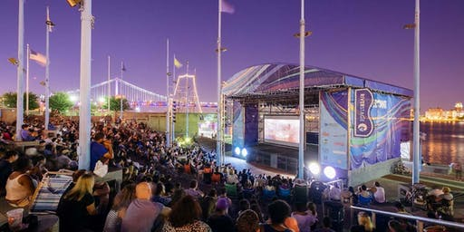 The New Penn's Landing: Public Meeting and Open House