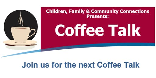 Coffee Talk - Post-Conviction Services for Survivors and Perpetrators of Domestic Violence