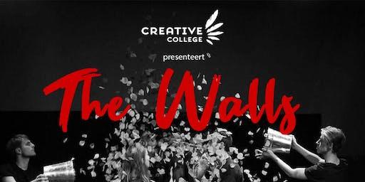 Etoile International  / The Walls