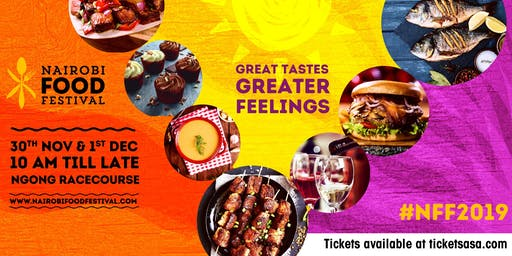 Nairobi Food Festival