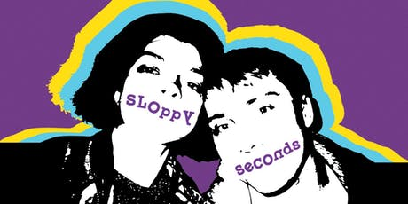 Sloppy Seconds tickets