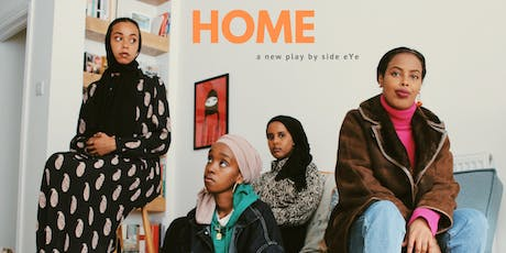 Somali Week Festival:  New Play 'HOME' tickets