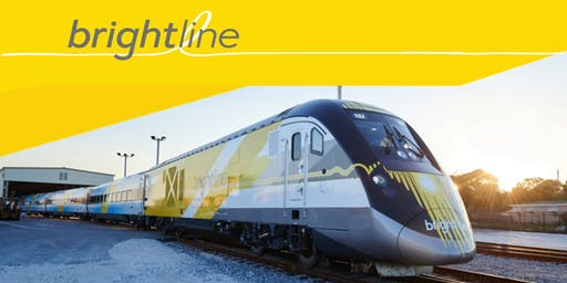 Brightline Food & Beverage Job Fair